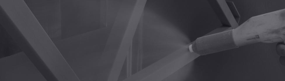 Порошковая окраска - изображение