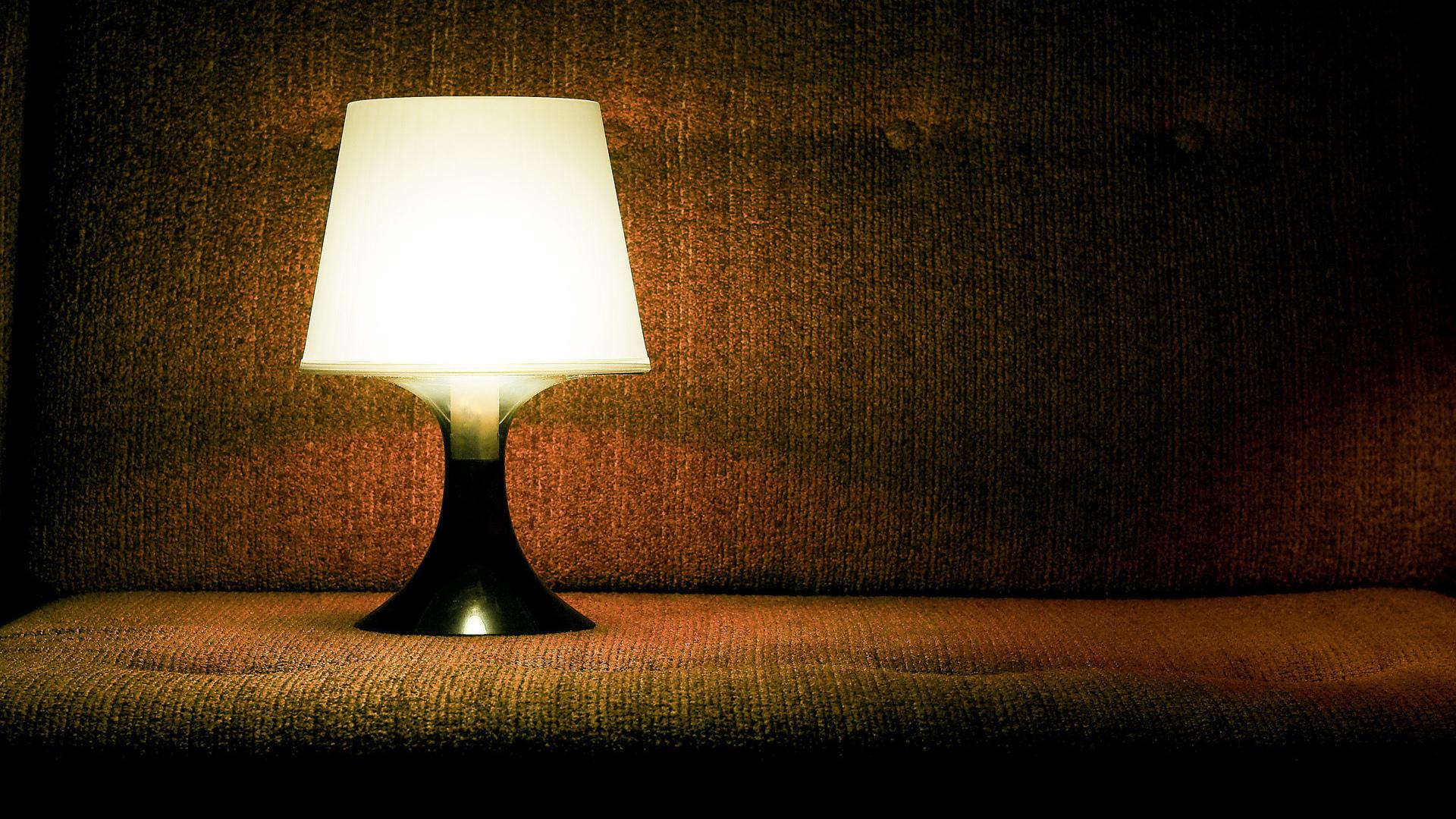 Светильники  - изображение