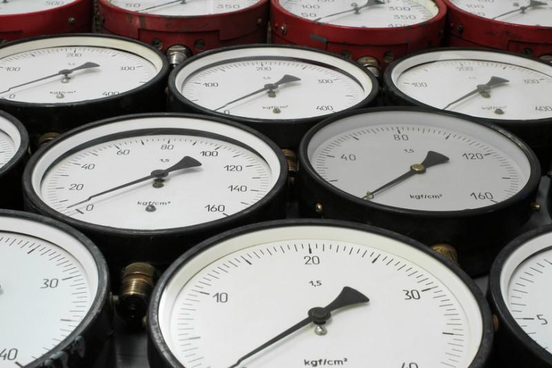 Измерительные приборы  - изображение