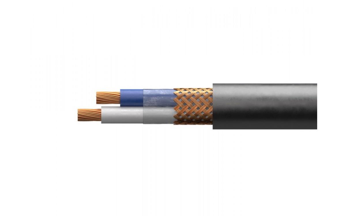 Кабель МКЭШ 2х0.75 (бухта) (м) - изображение
