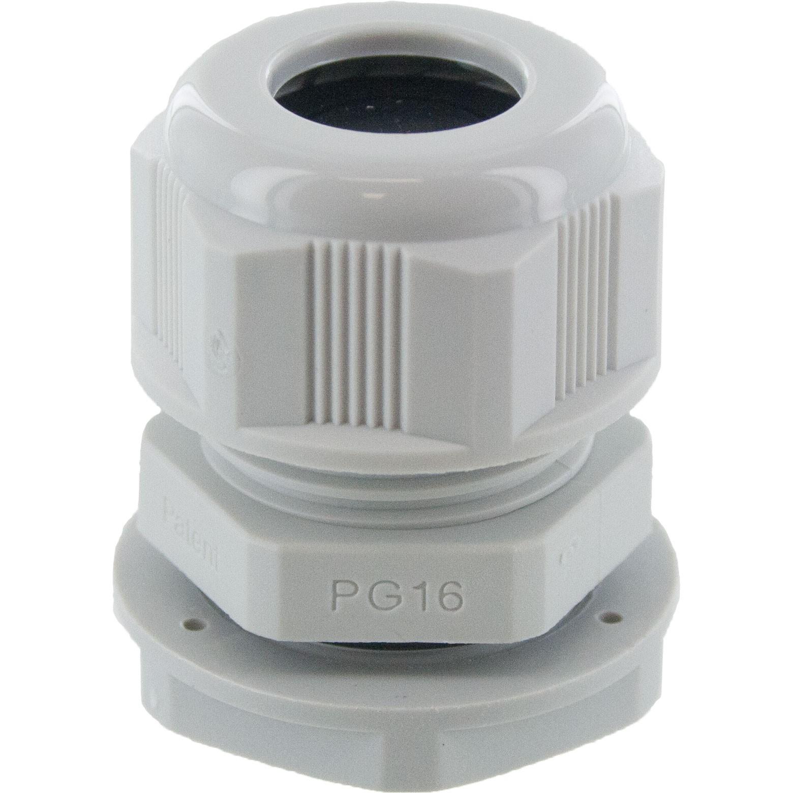 Сальник PG16 d9-13мм - изображение