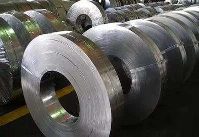 Лента стальная ГОСТ 3560 20х0,5мм - изображение