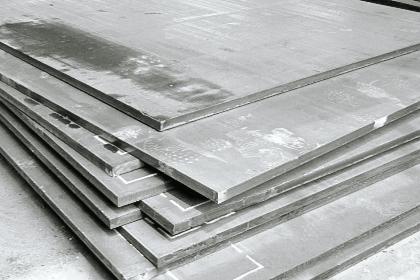 Лист конструкционный Сталь 20 295,0х2000х6000 - изображение