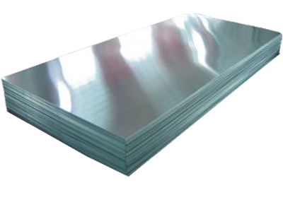 Лист оцинкованный 0,5мм 1,25х2,5мм - изображение