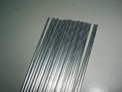 Алюминиевый пруток АТП АМГ3М 30х3000 ГОСТ 21488-97 - изображение