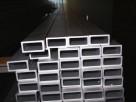 Алюминиевая труба профильная Квадратная АД31Т 15х15х1,5х6000 - изображение