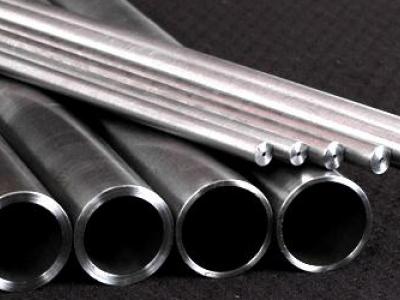 Труба стальная бесшовная г/д 114мм 7мм - изображение
