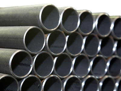 Труба электросварная 73мм 2,8мм - изображение